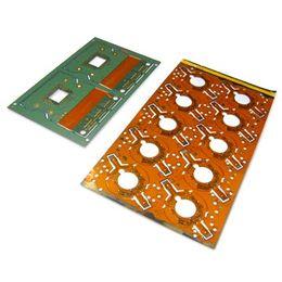 Taiwan Flexible PCBs