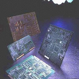 Taiwan 15mm Double-sided PCBs