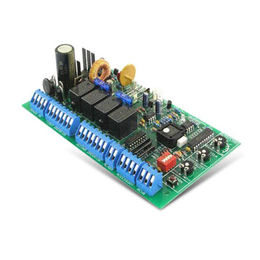 Taiwan PCBs / PCB Assembly Active and Passive Components