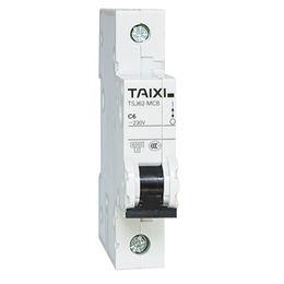 Miniature circuit breakers 5SJM-63 1 pole