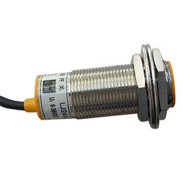 China LM30-3010NA 10mm Proximity Sensor Switch