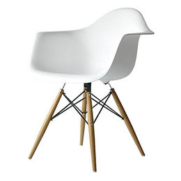 China Living Room Modern Chair with Armrest