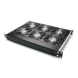 OEM Fan Tray Manufacturing Service for Computer Cabinets / Server Rack