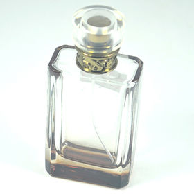 China Glass Perfume Bottles