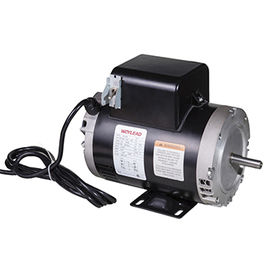 Special motor, rolled steel, NEMA standard, two-speed, CSA & CUS certified, low noise operation from Cixi Waylead Electric Motor Manufacturing Co. Ltd