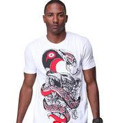 China Men's fashion T-shirt