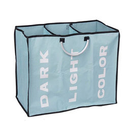 China Foldable laundry bags,customized logo is available