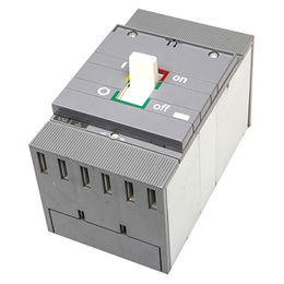 China Molded case circuit breakers