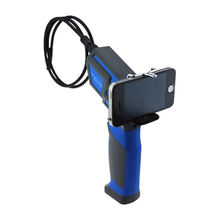 China HT-665 Flexible Pipe Endoscope for Android & iPhone Camera