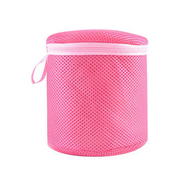 China Hot selling mesh laundry bags,customized logo is welcome