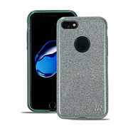 China 3-in-1 Shining Mobile Phone Case