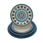 China Ceramic flat plate