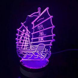 China Acrylic LED light