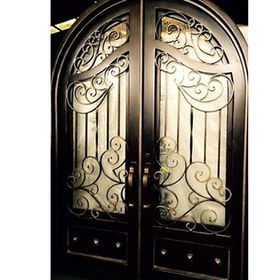 Wholesale Wrought iron doors, Wrought iron doors Wholesalers