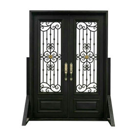 Wholesale Wwrought iron doors, Wwrought iron doors Wholesalers
