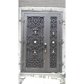Wholesale Wrought Iron Entry Doors, Wrought Iron Entry Doors Wholesalers