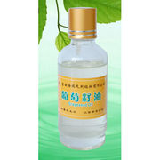 China Natural Grape Seed Essential Oil