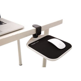 Mouse pad and tray for office stuff from Shenzhen Jincomso Technology Co.,Ltd