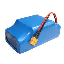 36v 4400mAh li-ion battery pack for hoverboard , Assembied with 18650 Samsung Cylinder cells from Dongguan Victory Battery Technology Co., Ltd.