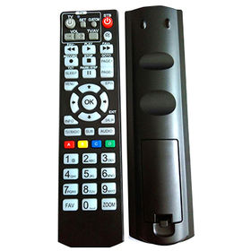 China Multiple Functional Learning Remote Control