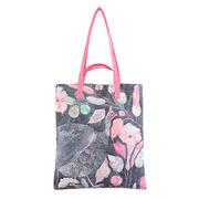 China Cotton shopping bag