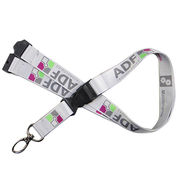 Embroidered Lanyards Manufacturer