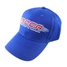 China Sports caps