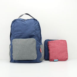 4-set Packing Cubes Travel Organizers Set with Laundry Bag 5 Colors from Xiamen Dakun Import & Export Co. Ltd