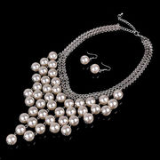 Pearl Necklace Jewelry Manufacturer