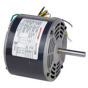 Three Phase Motor, 48 Frame, Premium Efficiency, 4/6/8 Pole, Dripproof Rolled Steel, CSA from Cixi Waylead Electric Motor Manufacturing Co. Ltd