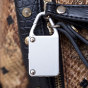 China Smart suitcase lock