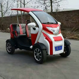 Wholesale Low Speed Electric Car, Low Speed Electric Car Wholesalers