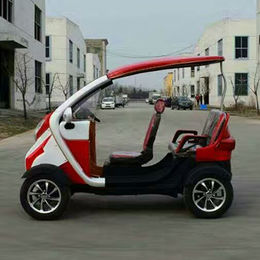 Golf Car, 3 Passengers, Left and Right Hand-drive from Weihai PTC International Co. Ltd