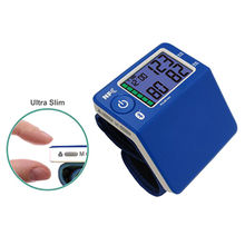 Ultra Slim Wrist Watch Blood Pressure Monitor Kp-7020 Supply OEM/ODM