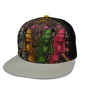 China Sublimation Printed Snapback
