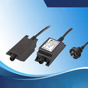 Waterproof IP68 Adapter with UL/CUL/BS/GS/EN/FCC/SAA Approvals from Xing Yuan Electronics Co. Ltd