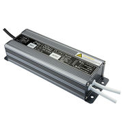 China Power Supply, LED Driver, 24V/4.2A/100W for Outdoor Lighting Applications Waterproof Rating IP67