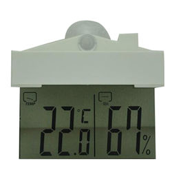 China Hygrometer and Thermometer