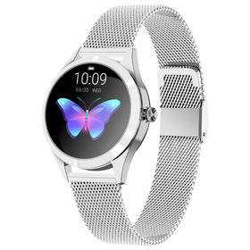 Heart rate monitor Bluetooth smartwatch KW18 Shenzhen KingWear Intelligent Technology Co.,Ltd.