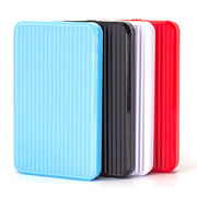 External Portable Hard Disk Case