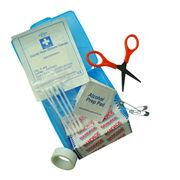 Hong Kong SAR First Aid Kit Packing