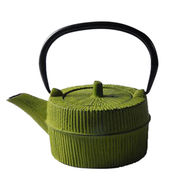 China 350ml Cast Iron Teapot