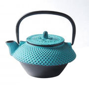 China 400ml Cast Iron Tea Pot