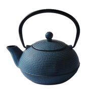 China Cast Iron Teapot