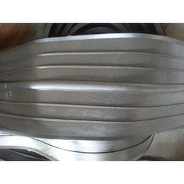 High quality adhesive backed rubber strips for glass doors
