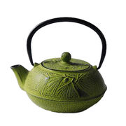 China 600ml Cast Iron Tea Pot