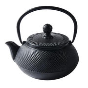 China Metal Teapot