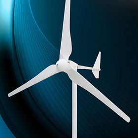 China Wind power generator turbine