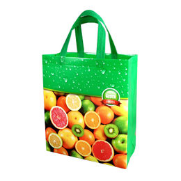 China Nonwoven shopping bag