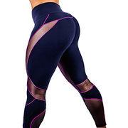 China 2017 hot selling athletic yoga leggings for women
